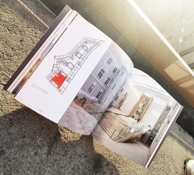 Архитектурное бюро Студия 44. Проекты, постройки. 2013–2017 гг.